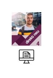 Direkt Neu Kursbuch 4 - Online lapozható verzió