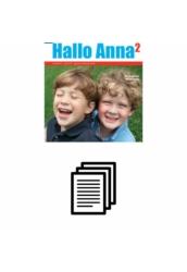 Hallo Anna 2 - Teszt 1
