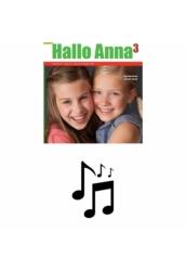 Hallo Anna 3 - CD 1 hanganyaga