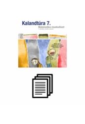 Kalandtúra 7. Munkafüzet – megoldások