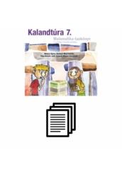 Kalandtúra 7. Tankönyv – megoldások