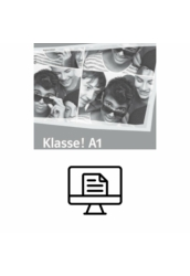 Klasse! A1 Lehrerhandbuch – digital