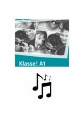 Klasse! A1 Übungsbuch - Hanganyag