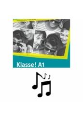 Klasse! A1 Kursbuch - Hanganyag