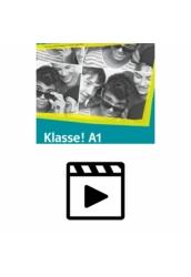 Klasse! A1 Kursbuch - Videók
