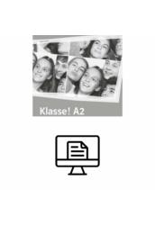 Klasse! A2 Kursbuch - Videók