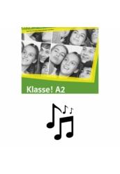 Klasse! A2 Kursbuch - Hanganyag