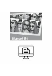Klasse! B1 Lehrerhandbuch - digital