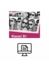 Klasse! B1 Übungsbuch - digital