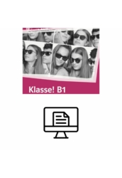 Klasse! B1 Übungsbuch - Online feladatok