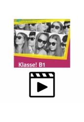 Klasse! B1 Kursbuch - Videók