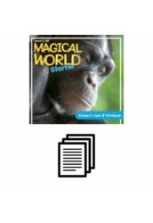 Magical World Starter Tanmenet