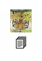 Magical World 2. Helyi tanterv