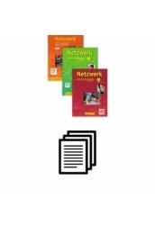 Netzwerk Arbeitsblätter und Kopiervorlagen