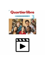Quartier libre 3. Videók