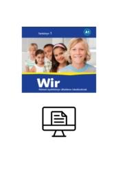 Wir 1. Tankönyv - Online lapozható változat