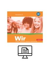 Wir 2. Munkafüzet - Online lapozható változat