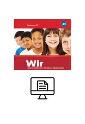 Wir 3. Tankönyv - Online lapozható változat