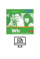 Wir 4. Munkafüzet - Online lapozható változat