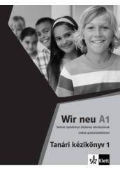 Wir neu 1 Tanári kézikönyv - Letölthető változat