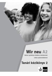 Wir neu 2 Tanári kézikönyv - Letölthető változat