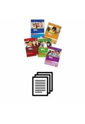 Wir tankönyvcsalád helyi tantervjavaslat