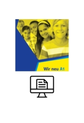 Wir neu 1 Munkafüzet - Online lapozható változat
