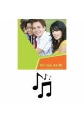 Wir neu 4 Tankönyv - Letölthető hanganyagok