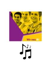 Wir neu 5 Munkafüzet Letölthető hanganyagok