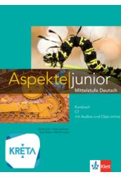 Aspekte junior C1 - Kréta rendszerbe feltölthető tanmenetjavaslat 12. évfolyam