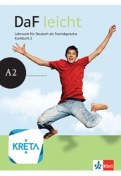 DaF leicht - Kréta rendszerbe feltölthető tanmenetjavaslat a 11. osztály részére