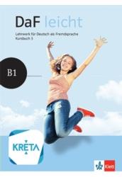 DaF leicht - Kréta rendszerbe feltölthető tanmenetjavaslat a 12. osztály részére