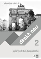 Direkt Neu Lehrerhandbuch 2 - digital