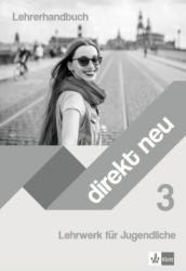 Direkt Neu Lehrerhandbuch 3 - digital
