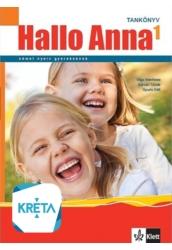 Hallo Anna 1 - Kréta rendszerbe feltölthető tanmenetjavaslat
