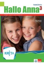 Hallo Anna 3 - Kréta rendszerbe feltölthető tanmenetjavaslat