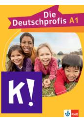 Die Deutschprofis A1 - Kahoot tesztek