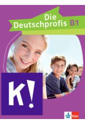 Die Deutschprofis B1 - Kahoot tesztek