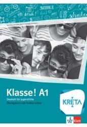 Klasse! A1 - Kréta rendszerbe feltölthető tanmenetjavaslat 9. évfolyam