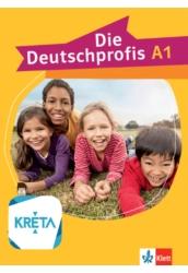 Die Deutschprofis A1.2 - Kréta rendszerbe feltölthető tanmenetjavaslat