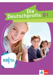 Die Deutschprofis B1 - Kréta rendszerbe feltölthető tanmenetjavaslat