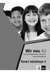 Wir neu 3 Tanári kézikönyv - Letölthető változat