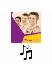Wir neu 5 Munkafüzet - Letölthető hanganyagok