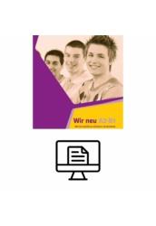 Wir neu 5 Munkafüzet - Online lapozható változat