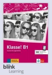 Klasse! B1 Übungsbuch - Digitale Ausgabe mit LMS - Tanulói verzió