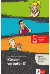 Küssen verboten!?