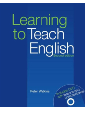 Learning to Teach English with CD