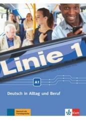 Linie 1. A1 - Deutsch in Alltag und Beruf