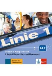 Linie 1 A1.2 - Deutsch in Alltag und Beruf