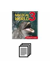 Magical World 3. Tanmenet